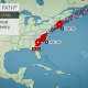 Tracking Tropical Storm Elsa: 60 MPH Winds, Flash Flooding Heading To Area