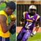 NJ Football Player Shot Dead On Long Island Remembered As Leader On & Off The Field