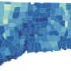 COVID-19: CT Hospitalizations Up, Infection Rate Down; New Breakdown By County, Community