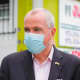CDC Recommends Wearing Face Masks Indoors In All But 1 NJ County