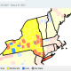 COVID-19: 12 More NY Counties Reach CDC Level Recommending Indoor Mask Use In Public Settings