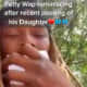 Fetty Wap Gets Emotional During Tribute To Late 4-Year-Old Daughter