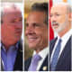 Neighboring Governors Fence In Cuomo, Jointly Calling On Him To Resign