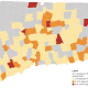 COVID-19: Delta Variant Cases Double In CT Over Last Week; Latest Data By County, Community