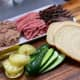 NYC Style Deli 'Pastrami Grill & Bistro' Opens In Bergen County