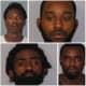 4 Jersey City Men Sexually Assaulted Teen Bayonne Runaway, Prosecutor Says
