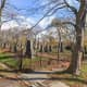 Man Found Dead Of Overdose In Jersey City's Bayview Cemetery, Report Says