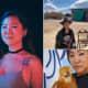 Remains Found In California Desert ID'd As NJ's Lauren Cho