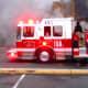 Middletown Fire Engine Damaged In Crash