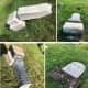 Historic North Jersey Cemetery 'Brutally' Vandalized [PHOTOS]