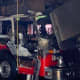 Firetruck Blaze Doused At Central Jersey FD Headquarters