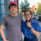 Jesse Eisenberg Spotted In Hoboken