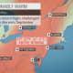 Summer's Ghost Haunts Region Making For Unseasonably Warm Weekend, Forecasters Say