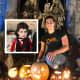 North Jersey Man Brings Halloween Dreams To Life With Homemade Haunted House