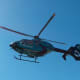 Man, 80, Airlifted With Serious Injuries Following Warren County Crash
