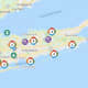 Nor'easter: Storm Knocks Out Power On Long Island