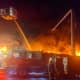 4-Alarm Fire Levels South Jersey Auto Warehouse