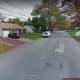 Man Shot, Killed In Garage Of Long Island Home