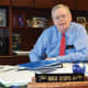 Stamford Mayor Martin presents mostly sunny state-of-the-city address