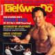 Tiger Kim, Tae Kwan Do Master.