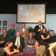 """The West Milford Players presented """"The Last Tycoon"""" in November, and the troupe collected donations for the West Milford Animal Shelter Society and matched them."""