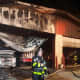 Nonprofit Tivoli Fire Co. starts GoFundMe campaign after blaze destroys its firehouse