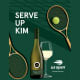USTA names New Zealand brand official wine of U.S. Open