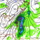 Image from 0z GFS.