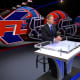 XFL signs deals for 2020 TV broadcasts