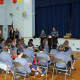 Wanaque and Haskell students recently graduated from the DARE program.