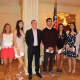 Over 50 scholarships were given out to college-bound Cliffside Park students