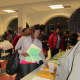The event provided information on college financial aid.
