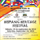 The City of Englewood will host a Hispanic Heritage Festival this weekend.