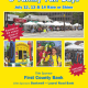 Plan ahead: The Darien Sidewalk Sales and Family Fun Days are always a popular summer happening.