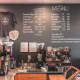 Source Coffeehouse opened two years ago on Fairfield Avenue.