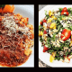 "One local foodie, Matthew Savage, is a fan of Armando's Tuscan Grill. He shared his pictures of his and his wife's favorites: gnocchi bolognese, which he describes as ""absolutely amazing,"" and the restaurant's signature salad."