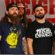 New Jersey rockers Hammer Fight will perform at a Toys For Tots benefit on Dec. 4.
