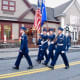 Frosty Day Parade 2018 (NY238 Civil Air Patrol)