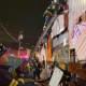 PHOTOS: Firefighters Douse Fairview Commercial Blaze