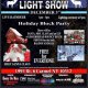 Honey Do Men will host a Holiday Light Show Saturday, Dec. 3.