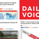 We're Hiring At Daily Voice!