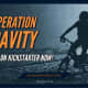 "Norwalk's Silvermine Productions has launched a Kickstarter campaign to fund short ""Operation Cavity."""