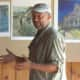 The Weir Farm National Historic Site in Wilton and Ridgefield will open a new exhibit of Impressionist works by Greenwich artist Dmitri Wright next week.