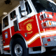 No one was hurt in an early-morning fire in Stamford Thursday.