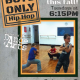 Academy of Dance Arts provides a structured method of learning various hip hop dance movements ,
