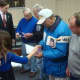 """The """"Valentines for Vets"""" program was started this year by Assemblyman David Buchwald as a way for the community to show their appreciation for veterans and their service."""
