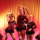 Yorktown High School Dance Company members perform at a show in January.