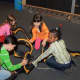 The Build Your Own Rollercoaster exhibit, which will also be offered this summer.
