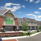 A rendering of the proposed Whole Foods for Chappaqua Crossing.