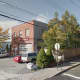 The location that developers have proposed to build Summerfield Gardens in Eastchester.